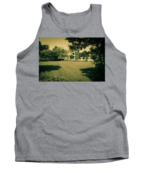 Days Bygone - The Hermitage Tank Top