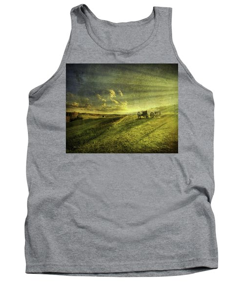 Days Done Tank Top