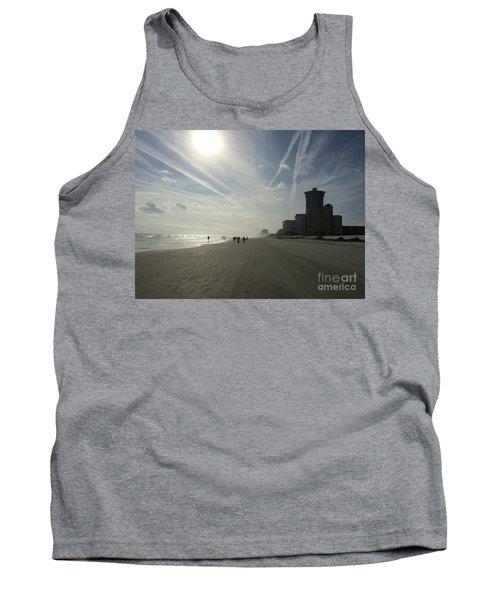 Daytona Beach Early Tank Top