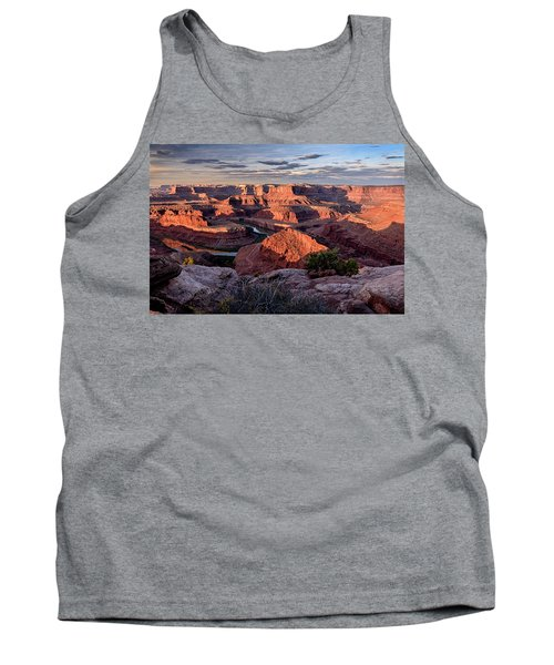 Dead Horse State Park Tank Top
