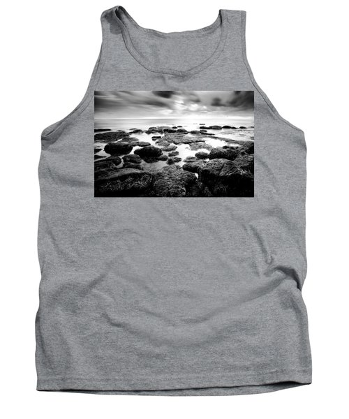 Tank Top featuring the photograph Decisions by Ryan Weddle