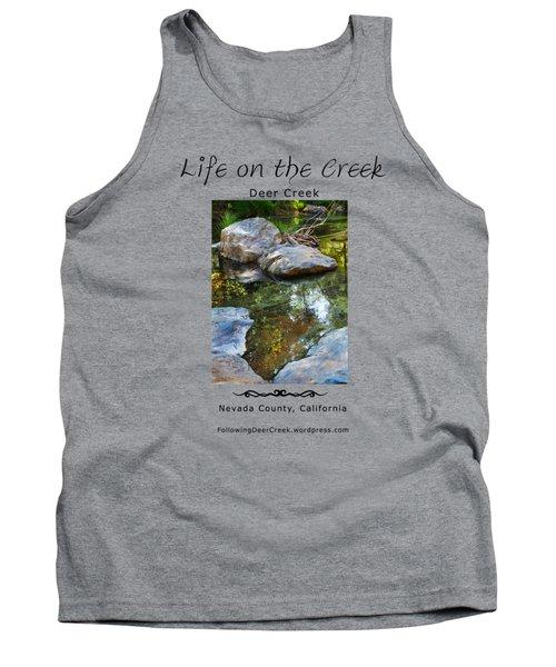 Deer Creek Point Tank Top