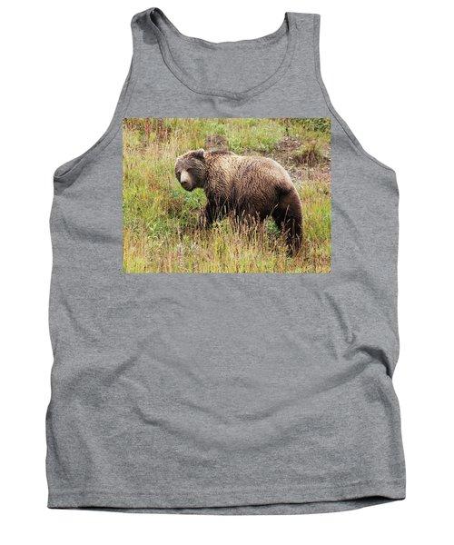Denali Grizzly Tank Top