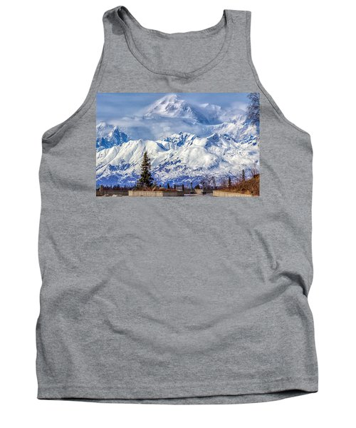 Denali Tank Top