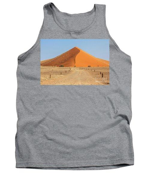 Desert Dune Tank Top