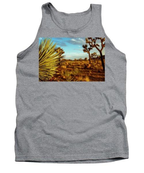 Desert Fan Tank Top