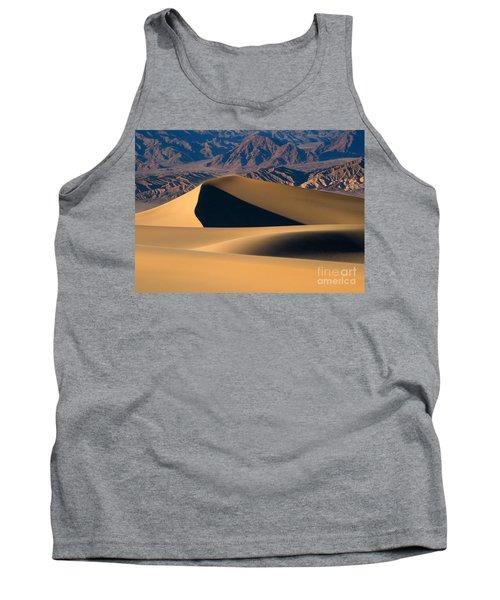 Desert Sand Tank Top