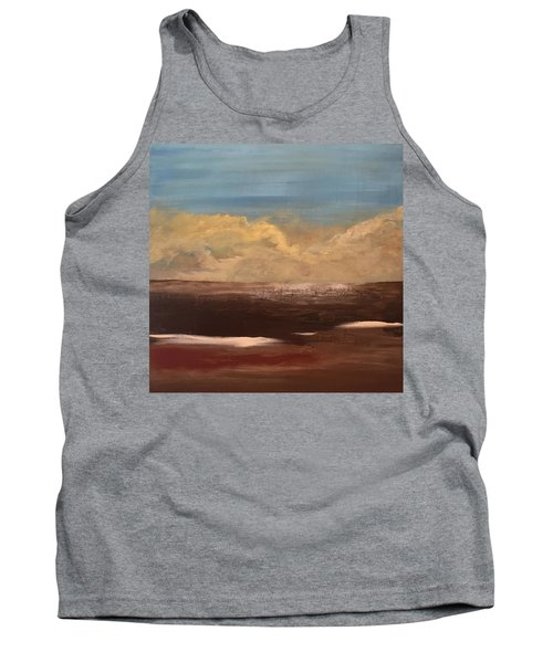 Desert Sands Tank Top