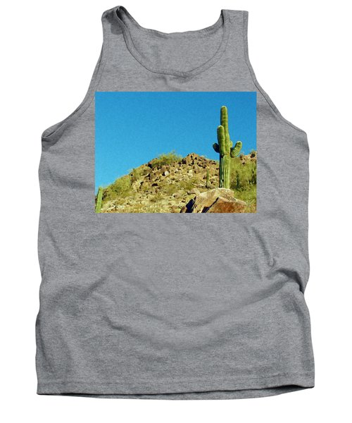 Desert Sky Tank Top