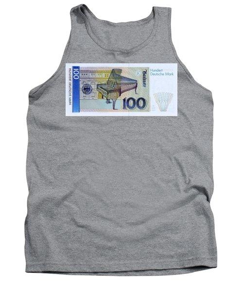 Deutsche Mark Tank Top