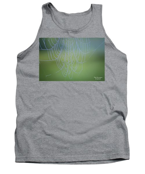 Dew Catcher Tank Top