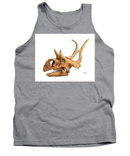 Diabloceratops Tank Top