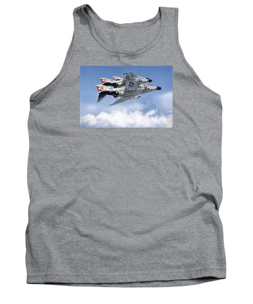 Diamonback Echelon Tank Top