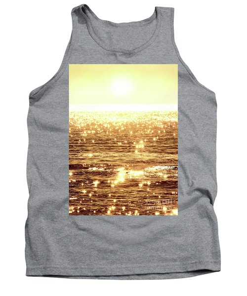 Diamonds Tank Top