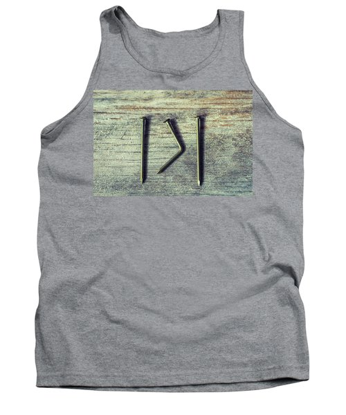 Different Or The Same Tank Top