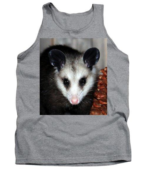 Dining Possums Vii Tank Top