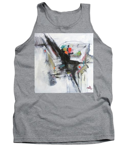 Discovery Two Tank Top