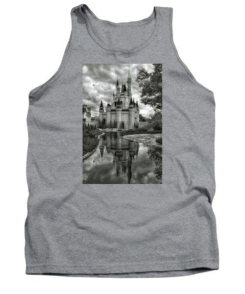 Disney Reflections Tank Top