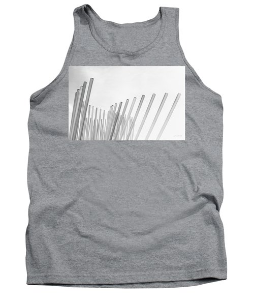 Divided We Stand Tank Top