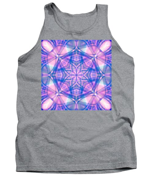 Divinely Encircled Tank Top