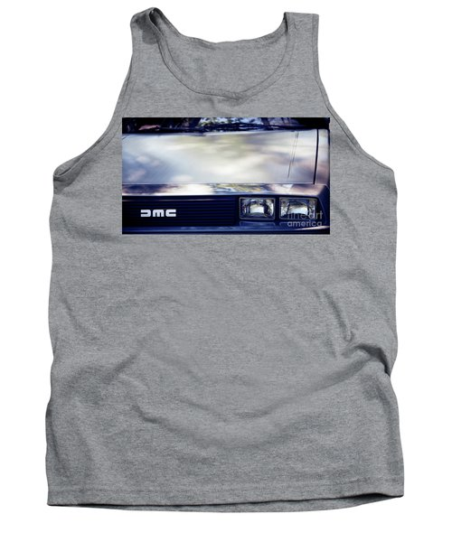DMC Tank Top