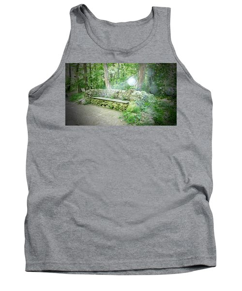 Do You Want To Take A Rest Tank Top