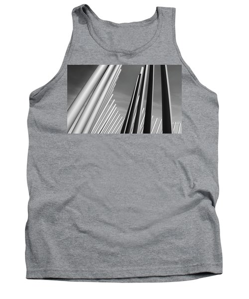 Domino Effect Tank Top