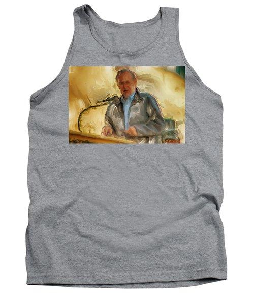 Donald Rumsfeld Tank Top