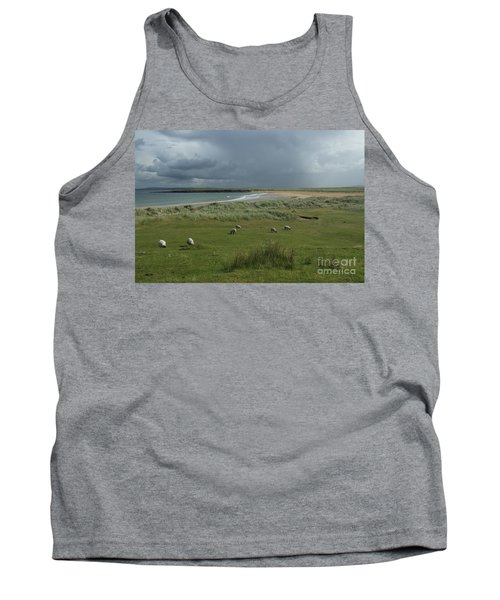 Doogh Beach Achill Tank Top