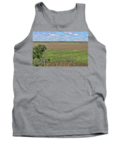 Down In The Valley Tank Top