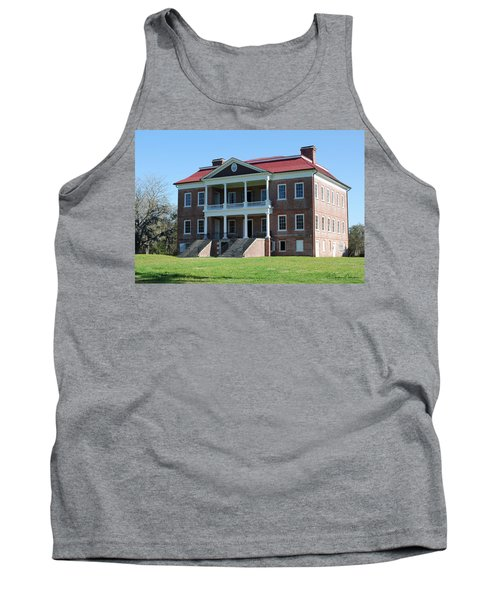 Drayton Hall Tank Top