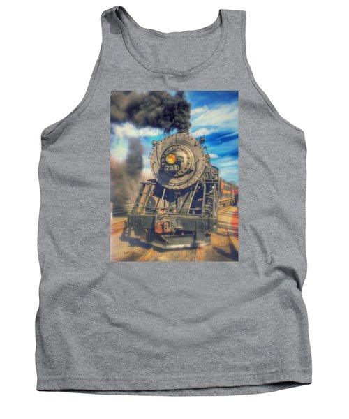 Dream Engine Tank Top