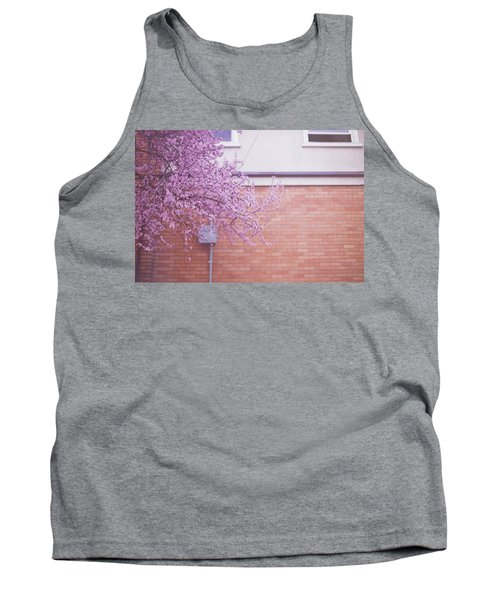Dreaming Of Blossoming Tank Top