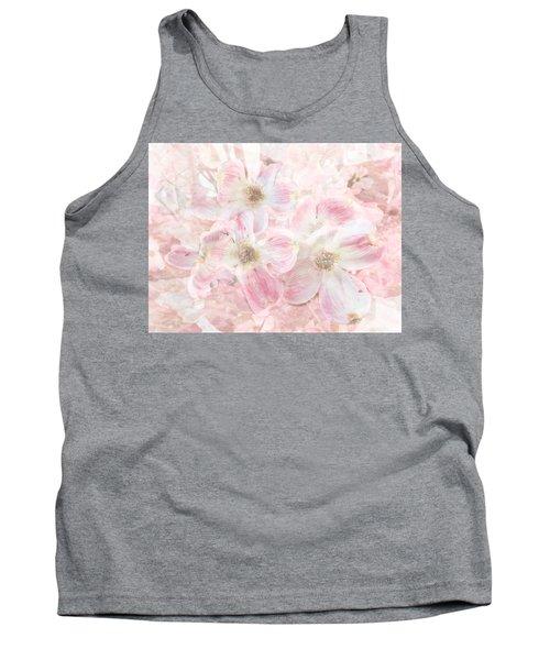 Dreaming Pink Tank Top