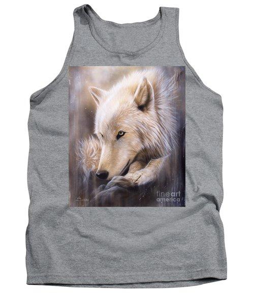 Dreamscape - Wolf Tank Top
