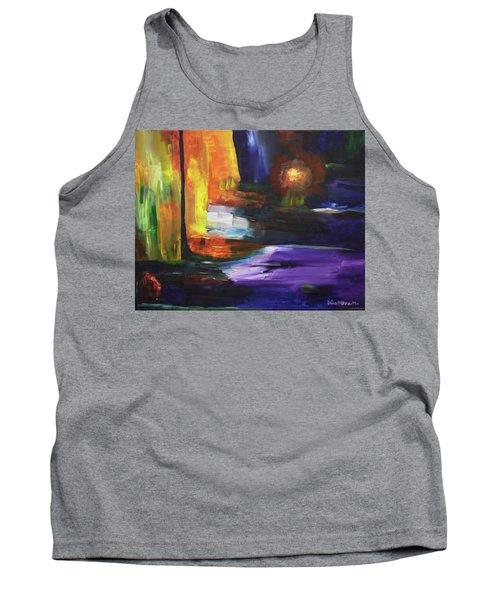 Dreamscape Tank Top