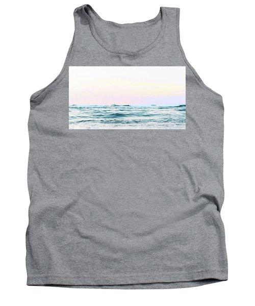 Dreamy Ocean Tank Top