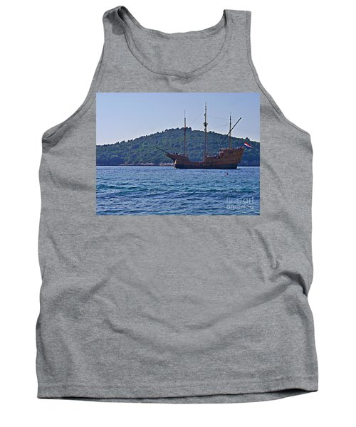 Dubrovniks Game Of Thrones  Tank Top