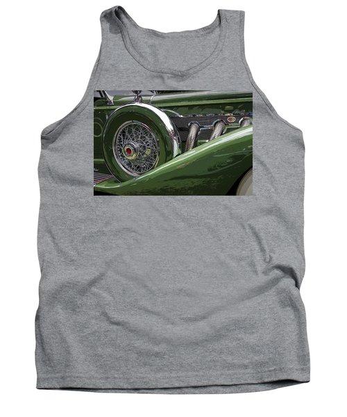 Duesenberg Tank Top
