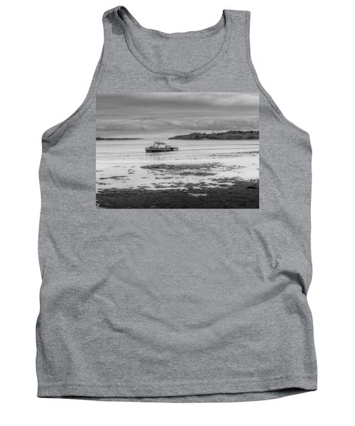 Dundrum The Old Boat Wreck Tank Top