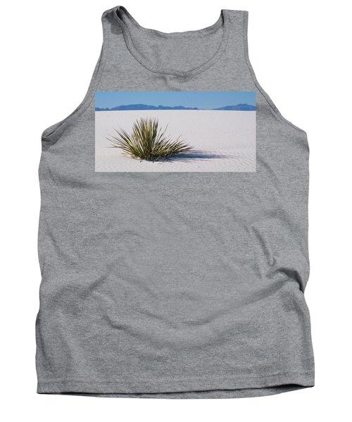 Dune Plant Tank Top