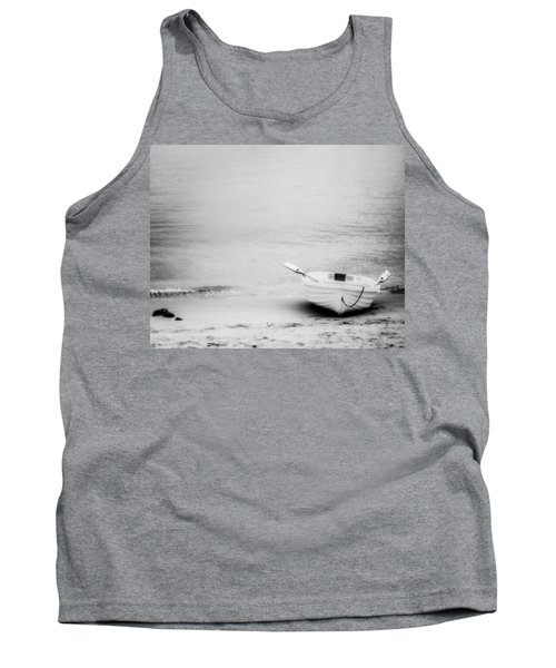 Tank Top featuring the photograph Duo by Ryan Weddle