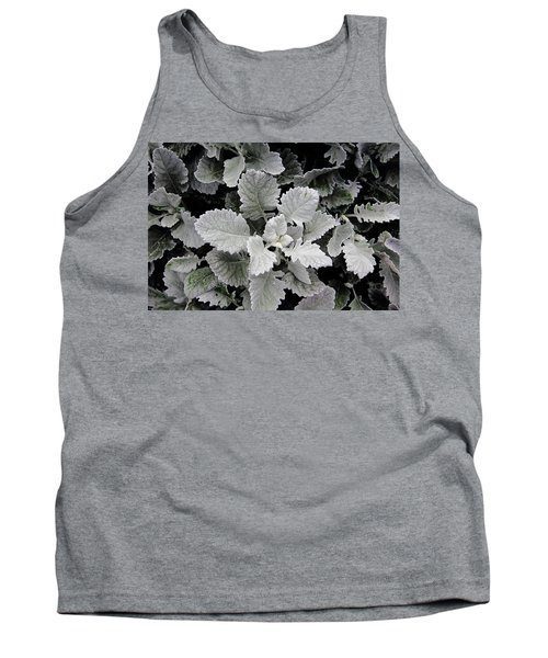 Dusty Miller Tank Top