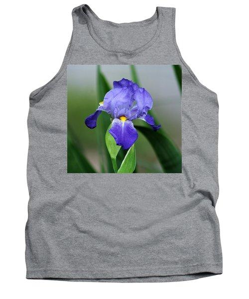 Dwarf Iris 9834_2 Tank Top