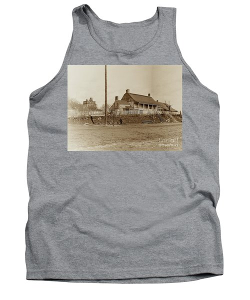 Dyckman House  Tank Top