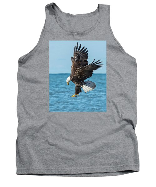 Eagle Dive Tank Top
