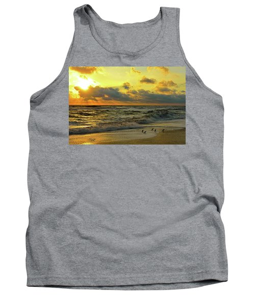 Early Bird Special Tank Top