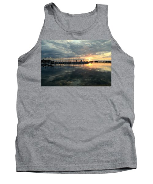 Early Day Tank Top