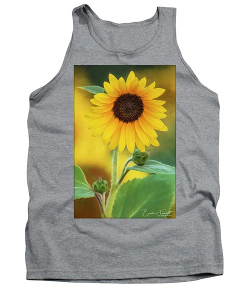 Early Morning Tank Top