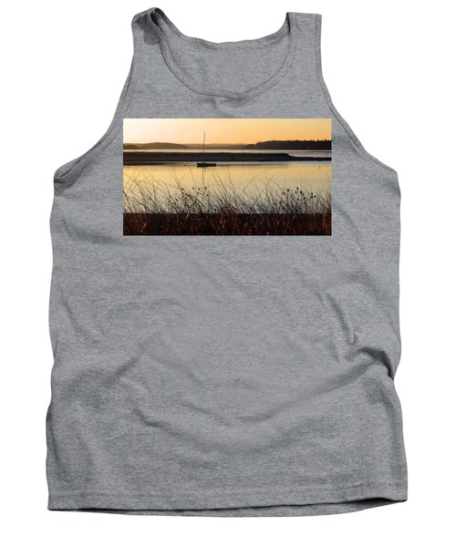 Early Morning Haze Tank Top